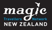 Magic Travellers Network, Magic Bus, New Zealand