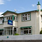 Hostelling Guide for New Zealand
