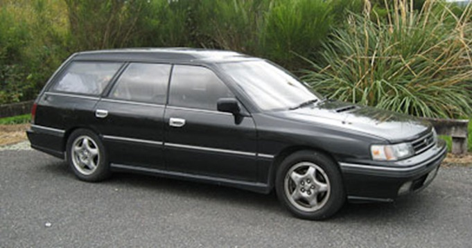 Guide to buying a used backpacking car or campervan in New Zealand