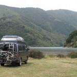 Week 1 of Road Trip – Picton and Marlborough
