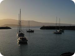 Pohara Harbour